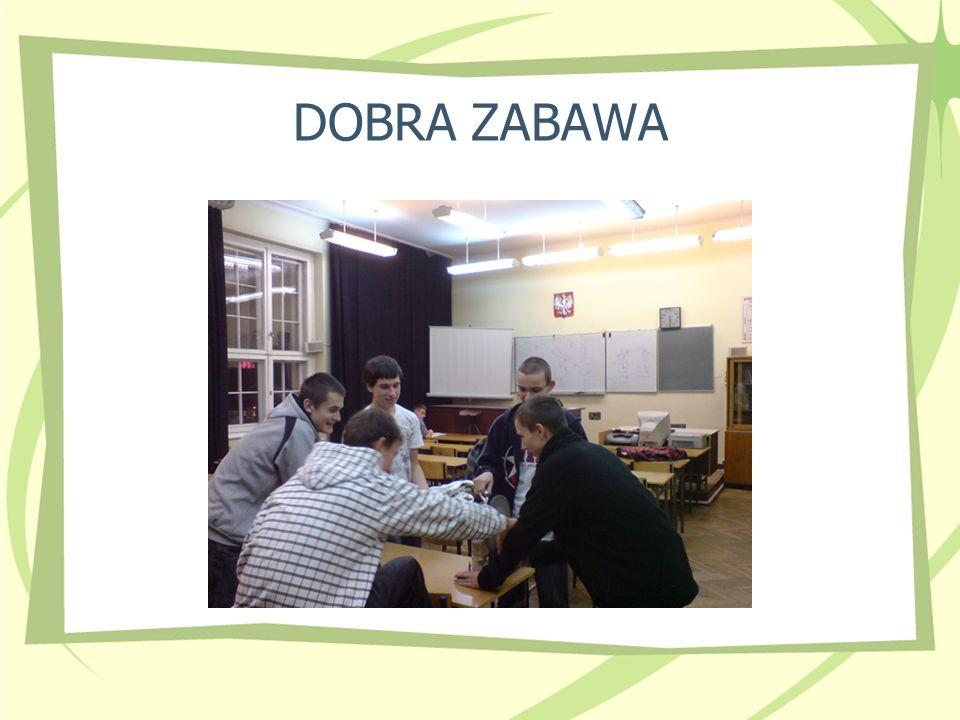 DOBRA ZABAWA
