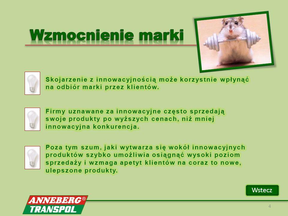 25 Własny system spalinowego ogrzewania cystern