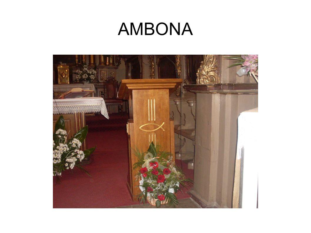 AMBONA