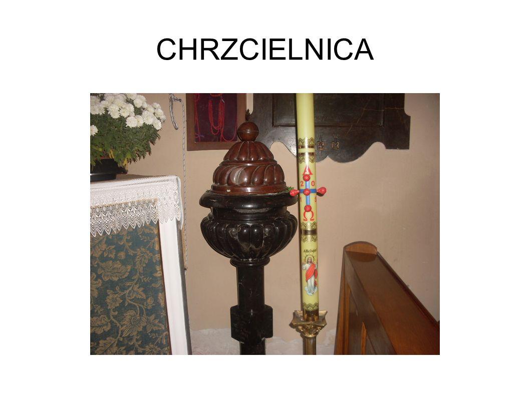 CHRZCIELNICA