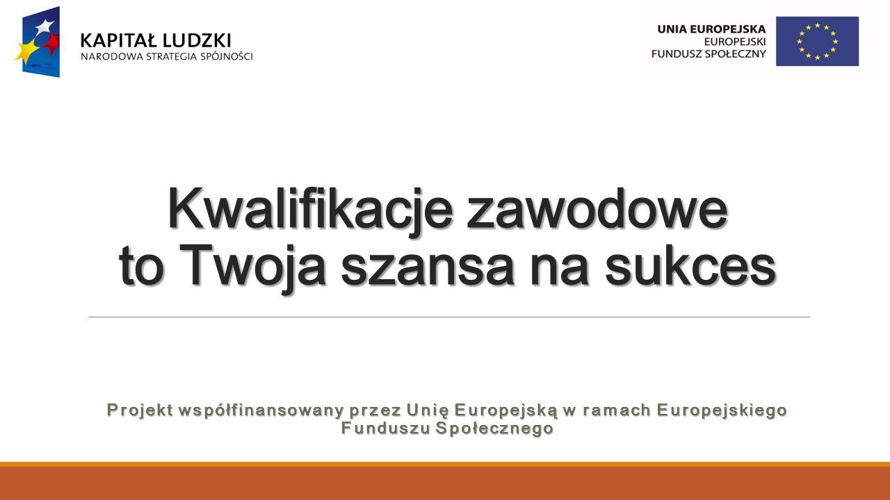 Cel główny projektu Zwiększenie zdolności do przyszłego zatrudnienia 98 uczniów i uczennic z 2 szkół prowadzących kształcenie zawodowe z terenu powiatu ostródzkiego w okresie od 01.02.2012 do 28.02.2013 r.