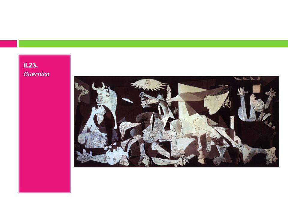 Il.23. Guernica