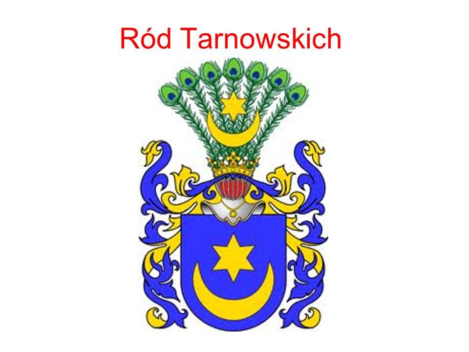 Ród Tarnowskich
