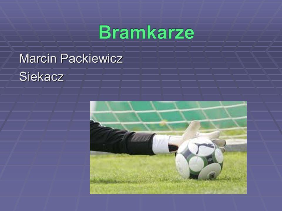 Marcin Packiewicz Siekacz