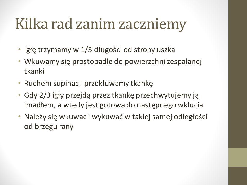 POWODZENIA .Bibliografia: Trybus M.