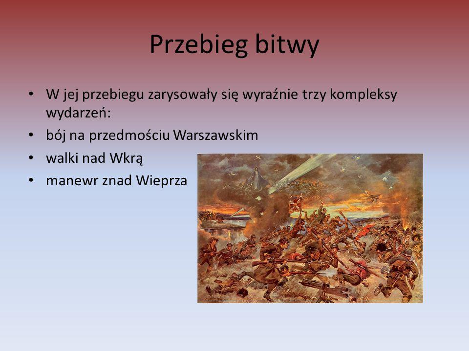 Straty Straty strony polskiej wyniosły: ok.14,5 tys.