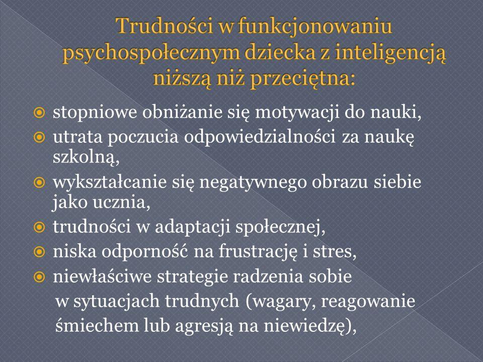  konflikty z prawem,  uzależnienia od substancji psychoaktywnych,  przedwczesne rodzicielstwo,  problemy związane ze zdrowiem psychicznym (Shaw i inni 2005).