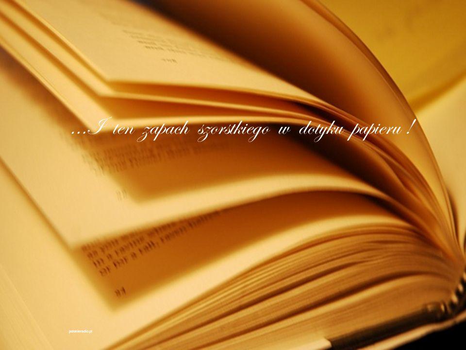 Cały czas mnie czegoś uczy… ksiazkowy-swiat-niki.blogspot.com