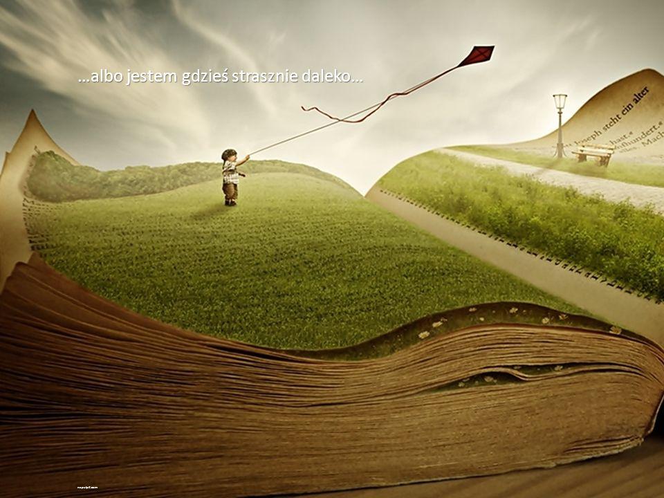 Przy książkach odpoczywam… cos-o-ksiazkach.blogspot.com