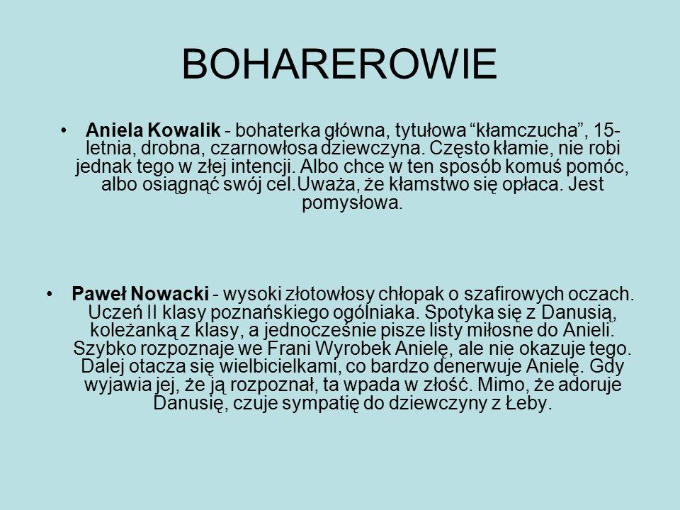 Małgorzata Musierowicz Małgorzata Musierowicz, z domu Barańczak (ur.