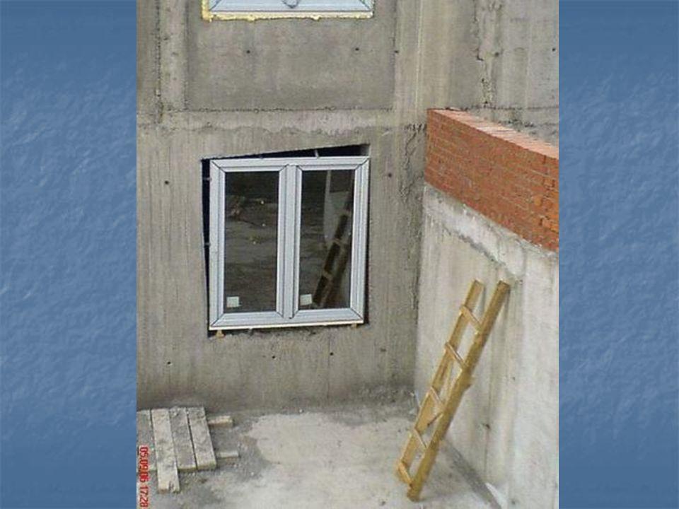 Godna polecenia oprawa okien