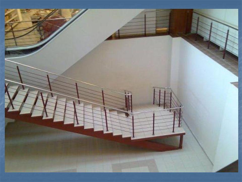 Bardzo interesujące… różne warianty schodów