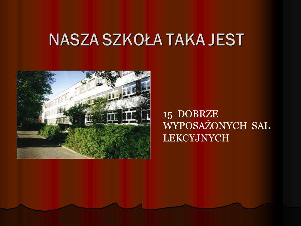 """Zajęliśmy III miejsce w konkursie """" Najlepszy Szkolny Ośrodek Kariery"""