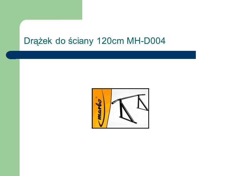 Drążek do ściany 120cm MH-D004