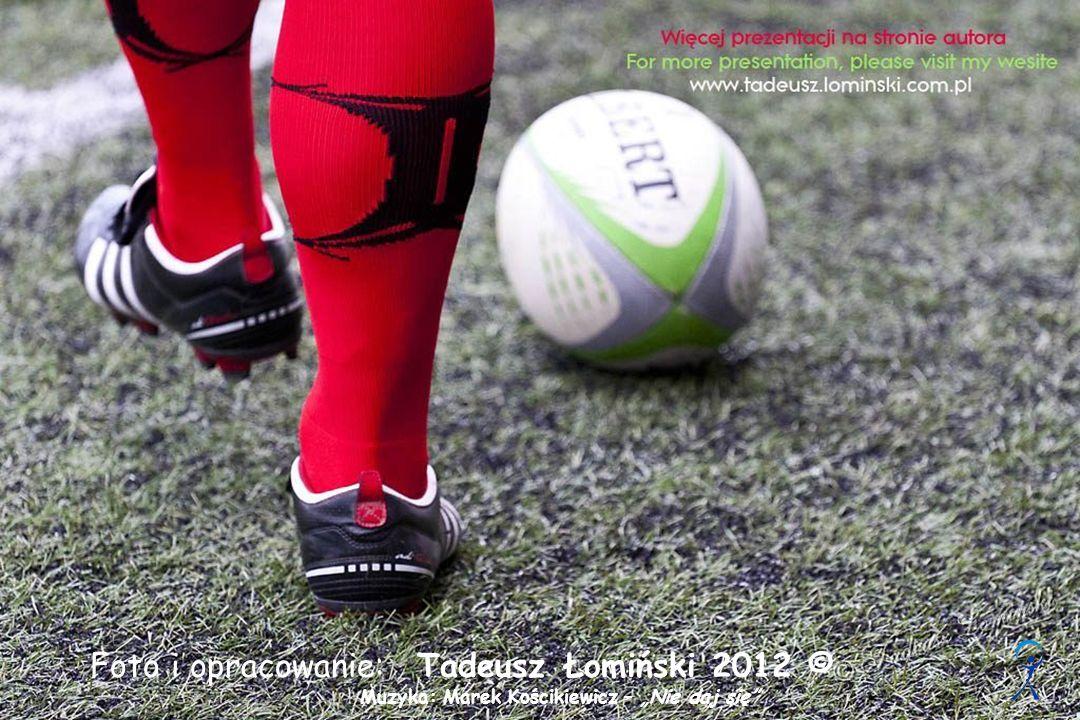 """Foto i opracowanie: Tadeusz Łomiński 2012 © Muzyka: Marek Kościkiewicz – """"Nie daj się"""
