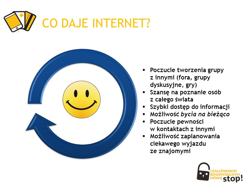 CO ZABIERA INTERNET.