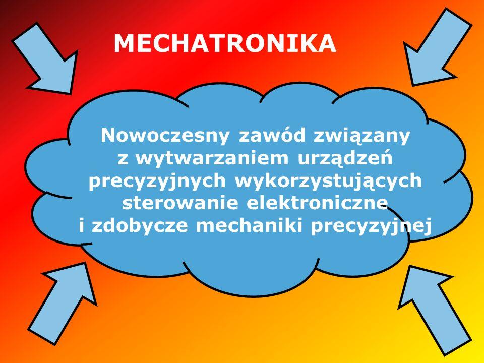 W Polsce o mechatronikach nie mówi się wiele, jest to jeszcze mało znany zawód, i w związku z tym trudno mówić o systemie wynagrodzenia.