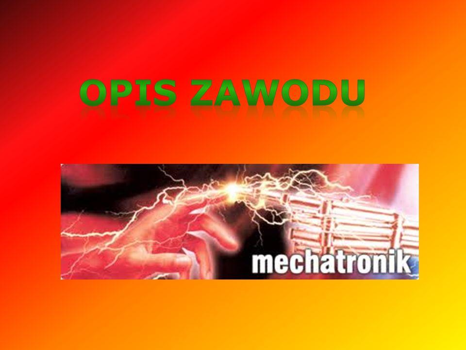 - Planowanie oprogramowania i struktury systemu do różnych zastosowań - Projektowanie urządzeń do sterownia maszynami produkcyjnymi - Oprogramowanie projektu wykonawczego prototypu urządzeń sterujących Najważniejsze czynności wykonywane w dziedzinie mechatroniki to: