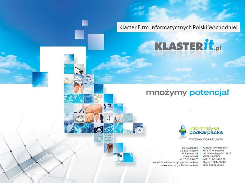 Klaster Firm Informatycznych Polski Wschodniej