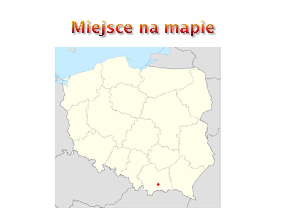  Wieś Janczowa powstała prawdopodobnie w latach 1450- 1499.
