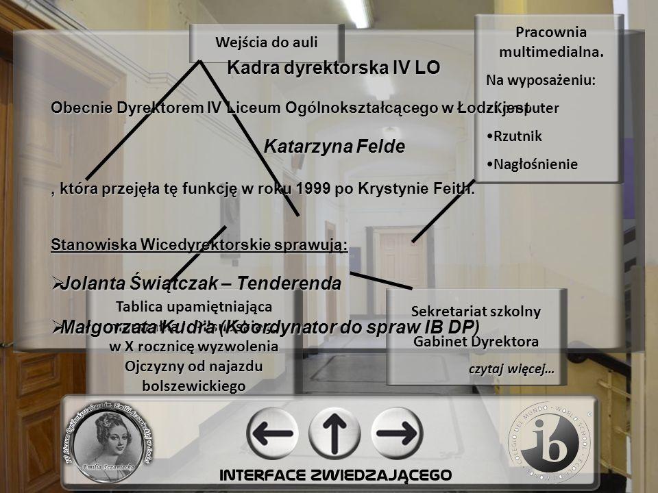 Tablica upamiętniająca marszałka J. Piłsudskiego w X rocznicę wyzwolenia Ojczyzny od najazdu bolszewickiego Wejścia do auli Pracownia multimedialna. N