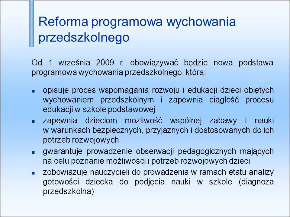 Ustawy: Ustawa z dnia 7 września 1991 r.o systemie oświaty (Dz.