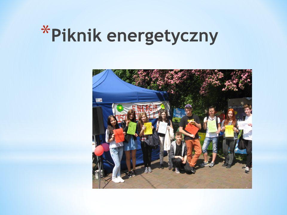 * Piknik energetyczny