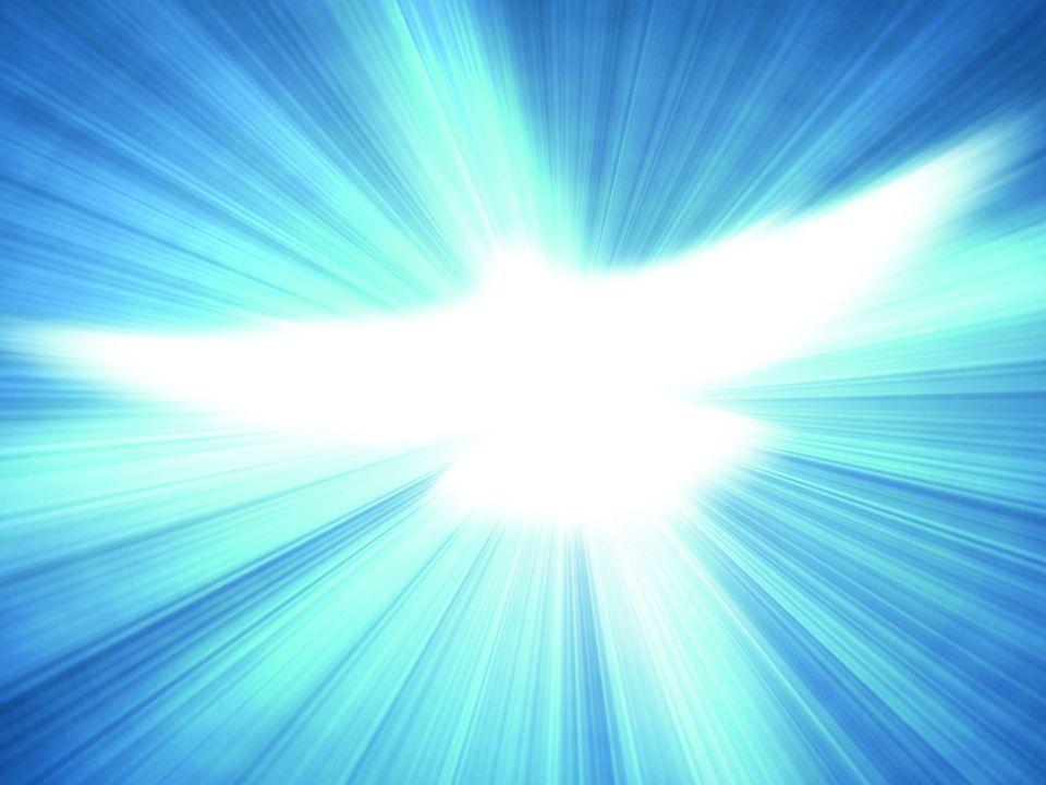 Spocznij na nas Duchu Pana, Duchu mądrości i rozumu, Duchu poznania i bojaźni Bożej, Duchu miłości i mocy.