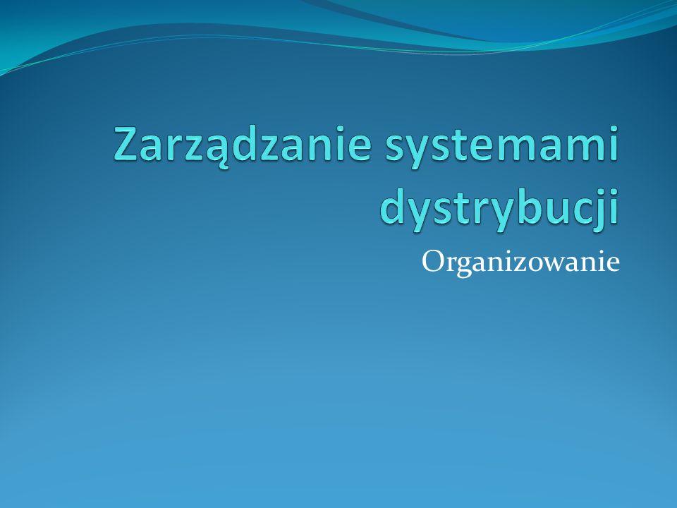 Organizowanie