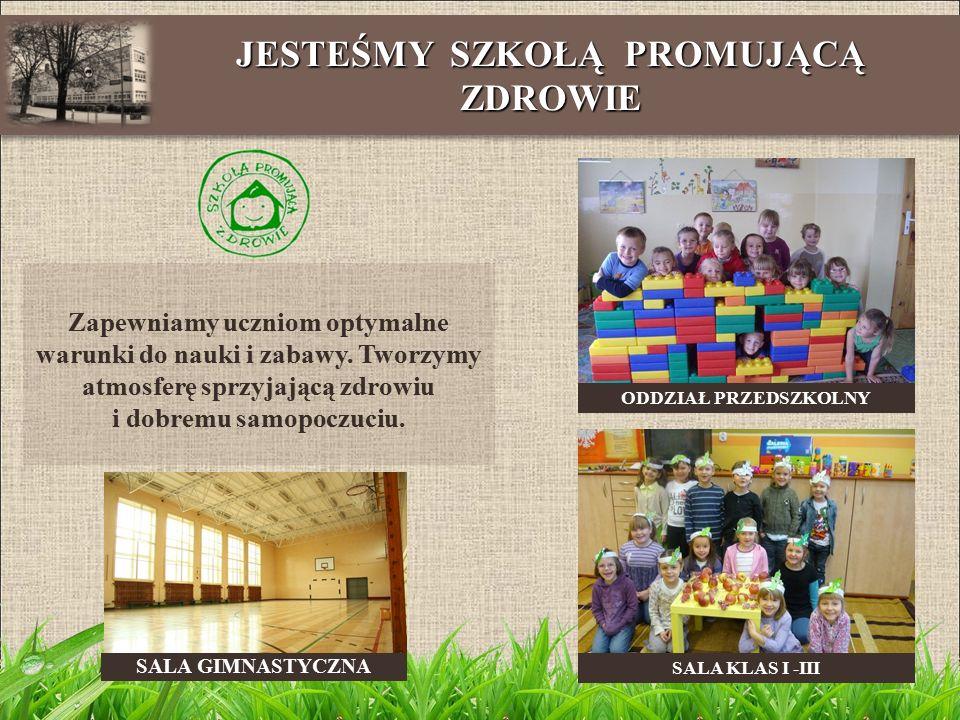 """Uczymy się dwóch języków: od """"zerówki języka angielskiego od klasy IV języka angielskiego i dodatkowo języka rosyjskiego 13 JĘZYKI OBCE W SZKOLE INNOWACJE W SZKOLE Podnoszenie kompetencji uczniowskich w dziedzinie myślenia matematyczno-logicznego z wykorzystaniem gry w szachy """"SZACH-MAT Edukacja społeczna z """"Przyjaciółmi Zippiego """"Mały Przedsiębiorca """"Piłka ręczna sportem dzieci i młodzieży"""