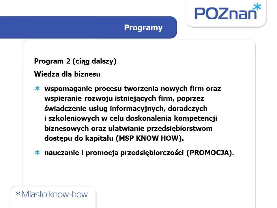 Program 3 Cyfrowy Poznań (dot.
