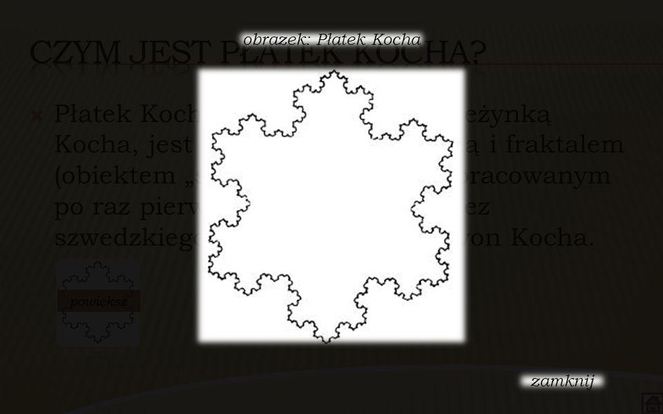 N ASTĘPNY K ROK Rysujemy trójkąt równoboczny o określonej długości boku, np.