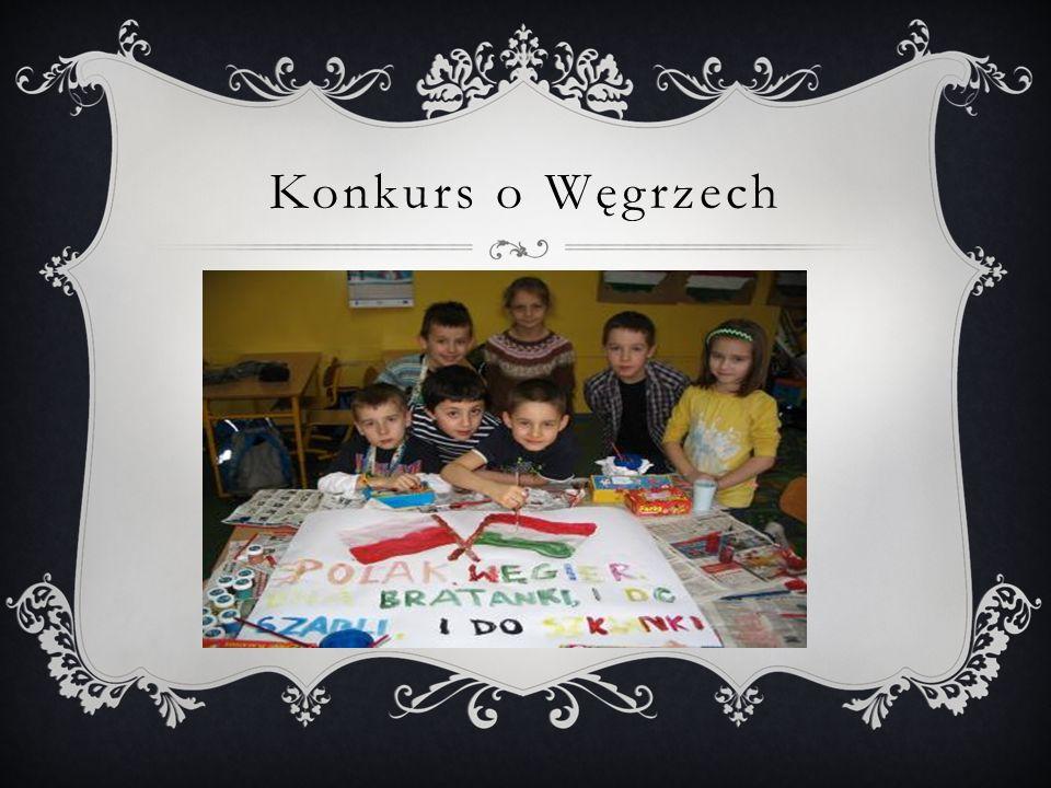 Konkurs o Węgrzech