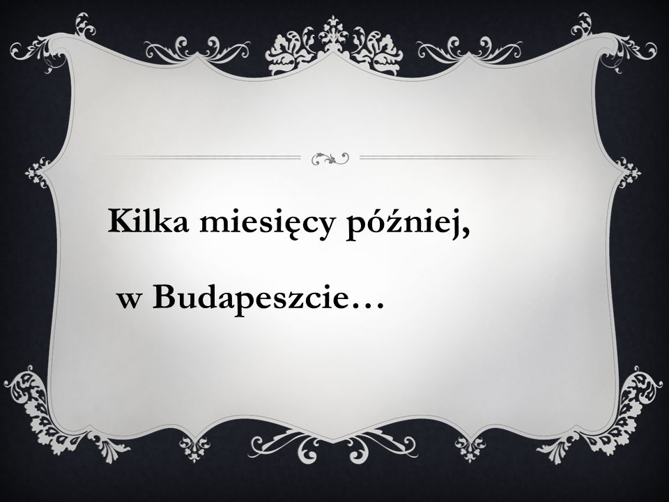"""węgierscy uczniowie śpiewali nam """"Kukułeczka kuka"""