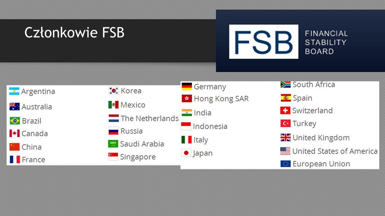 Członkowie FSB