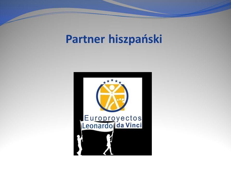 Partner hiszpański