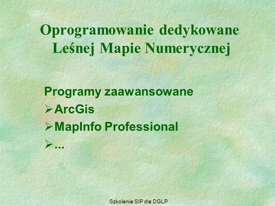 Szkolenie SIP dla DGLP