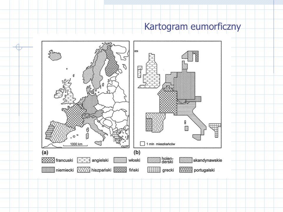 Kartogram eumorficzny