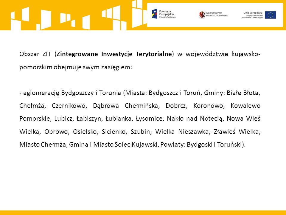 Działanie 6.4.1 Rewitalizacja obszarów miejskich i ich obszarów funkcjonalnych w ramach ZIT Rozpoczęcie naboru wniosków w 2016 r.:  IV kwartał -Alokacja: 6 500 000 euro -Konkurs dotyczy polityki terytorialnej -Wsparte zostaną inwestycje w zakresie rewitalizacji obszarów miejskich