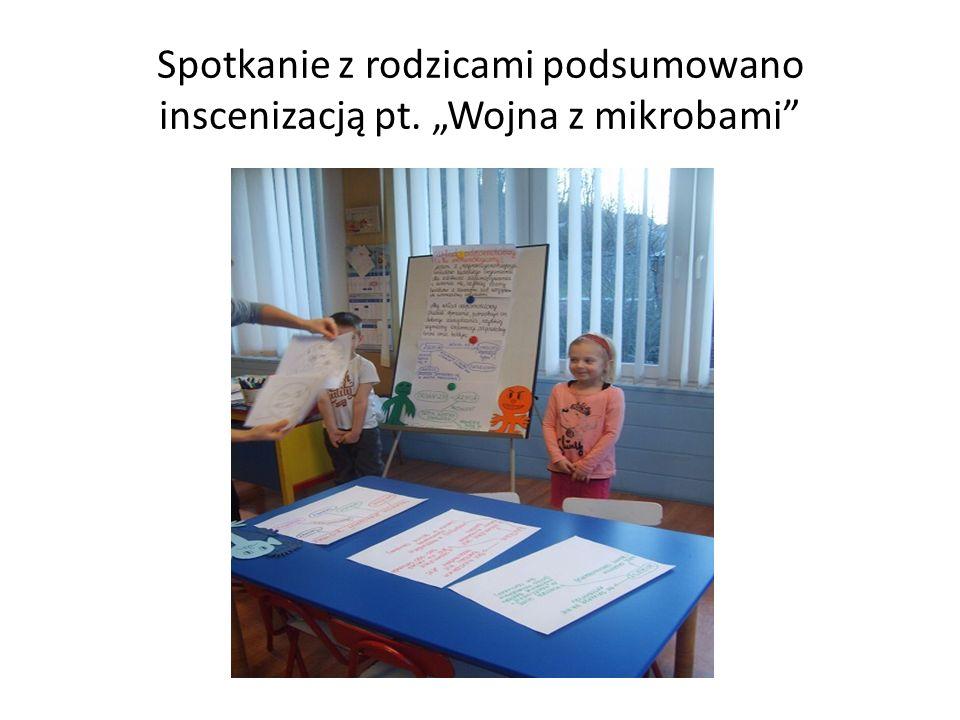 Zabawy z rodzicami-/zagadki o higienie, prezentacja i nauka dekalogu przedszkolaka o higienie/