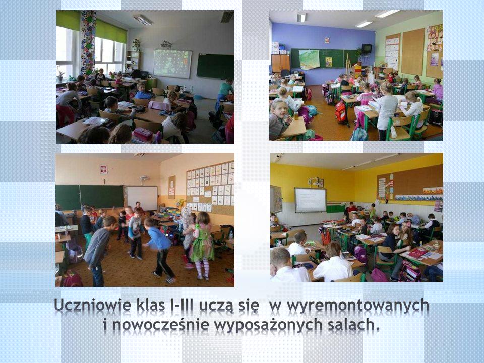 Z roku na rok tablic interaktywnych w klasach jest coraz więcej, dzięki którym młodzież uczy się sprawniej, gdyż metody aktywizujące umysł wzbogacają, a wiedzę przedmiotową poszerzają.