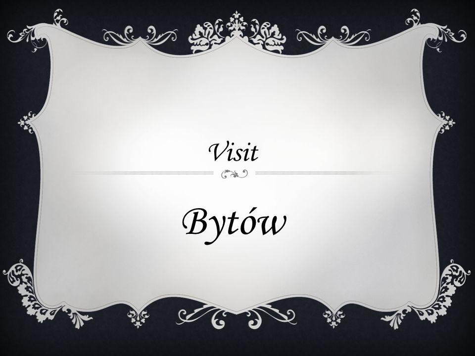 Visit Bytów