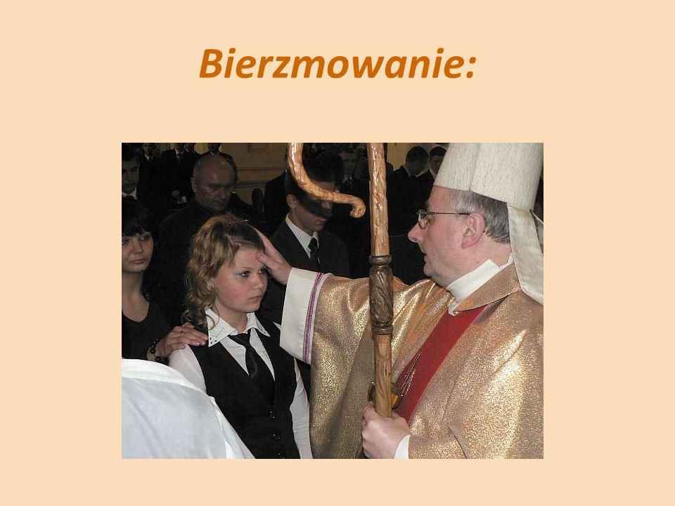 Podział sakramentów: Sakramenty, które można przyjąć raz w życiu, czyli niepowtarzalne (chrzest, bierzmowanie, święcenia (potocznie kapłaństwo) i takie, które można przyjąć wiele razy, czyli powtarzalne (Eucharystia, pokuta, namaszczenie chorych i warunkowo małżeństwo, małżeństwo po raz kolejny może zawrzeć jedynie wdowiec lub wdowa).