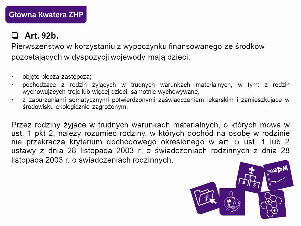  Art.92m. – c.d. Osoba przeprowadzająca kontrolę sporządza protokół kontroli.