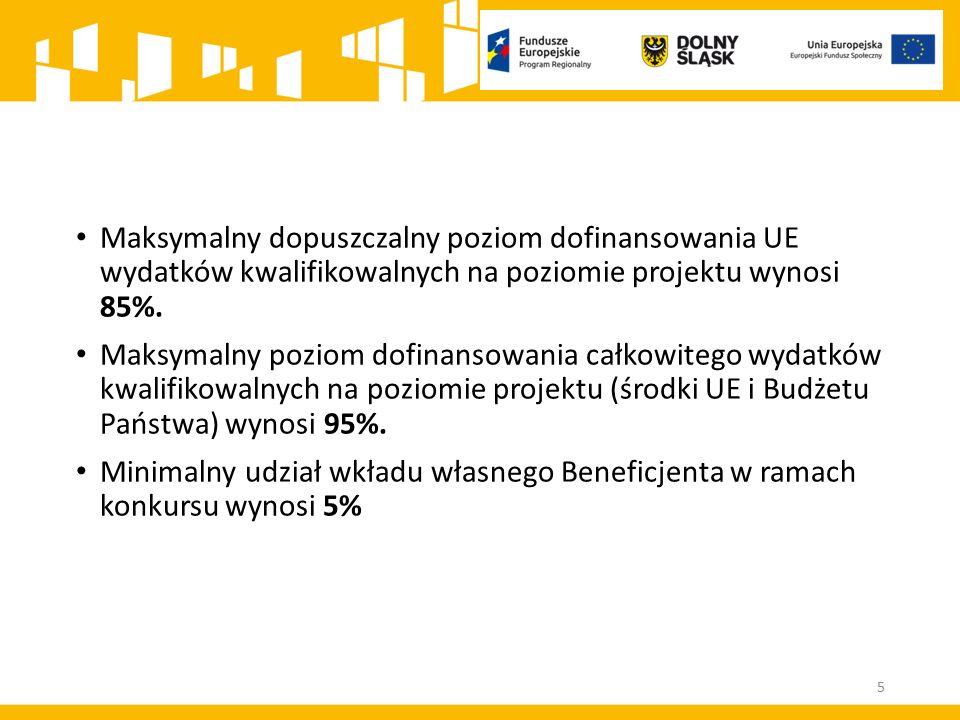 Mechanizm racjonalnych usprawnień W ramach przykładowego katalogu kosztów racjonalnych usprawnień jest możliwe sfinansowanie: a) kosztów specjalistycznego transportu na miejsce realizacji wsparcia; b) dostosowania architektonicznego budynków niedostępnych (np.