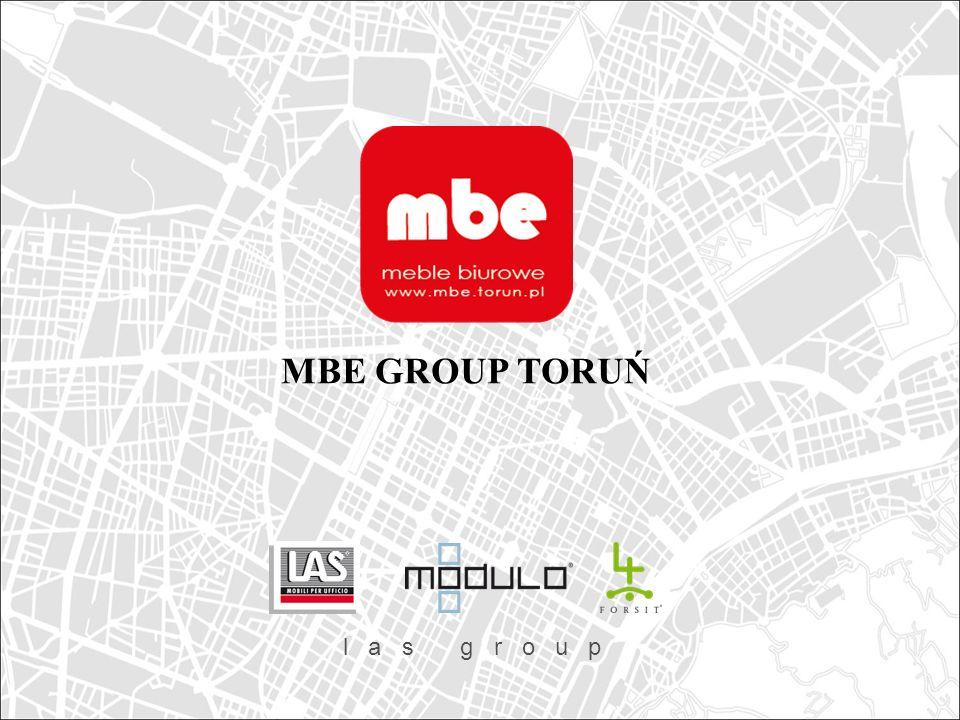 O nas… Szanowni Państwo.Firma MBE GROUP jest dystrybutorem mebli biurowych LAS MOBILI.