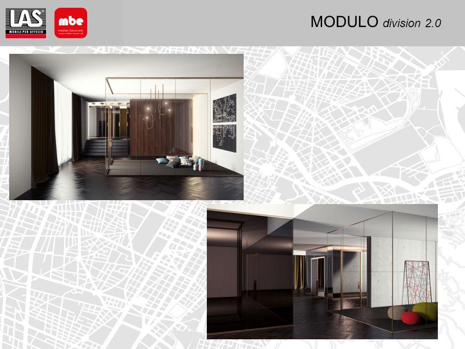 MODULO division 2.0