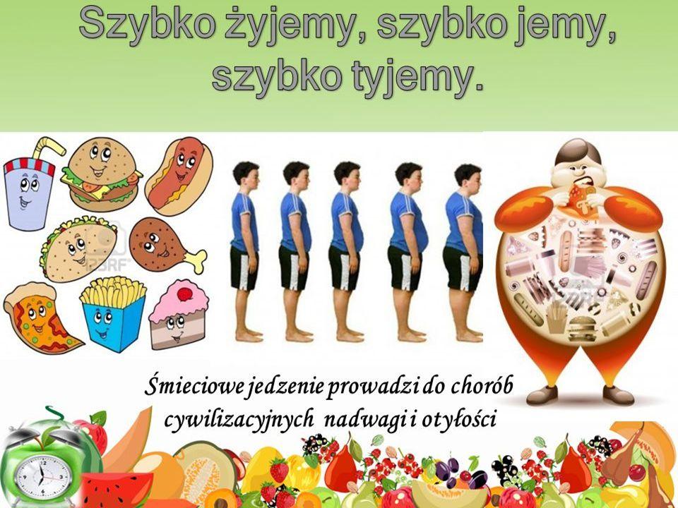7 ZASAD ZDROWEGO ŻYWIENIA 1.Uzupełnij niedobór witamin i składników mineralnych 2.