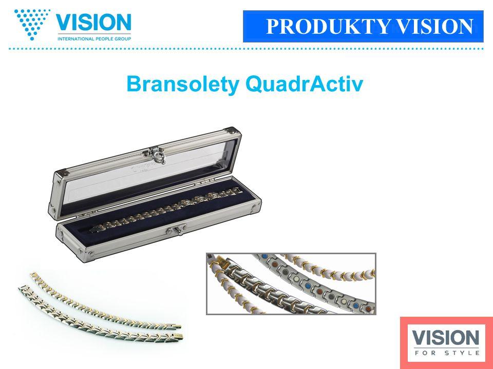 Продукты Vision Kosmetyki Żel Millenium Millenium Alliance Triovital Neo Produkt 2009 PRODUKTY VISION