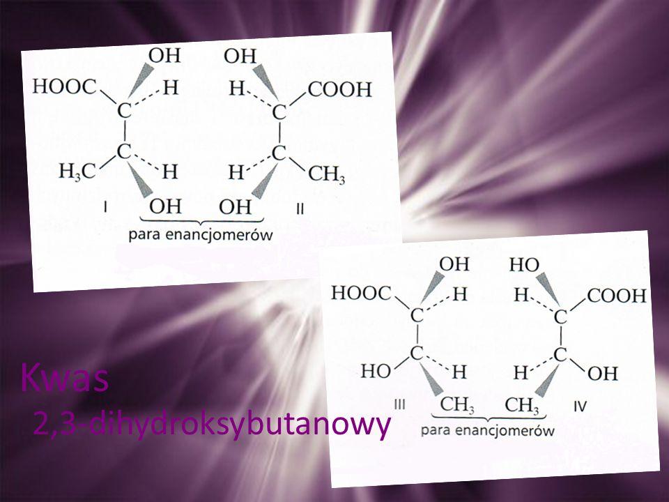 Kwas 2,3-dihydroksybutanowy